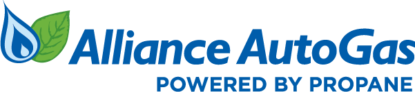 Alliance AutoGas Powered by Propane