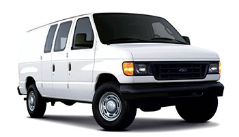 Ford E150