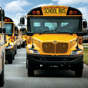 The Advantages of Propane Autogas for Schools